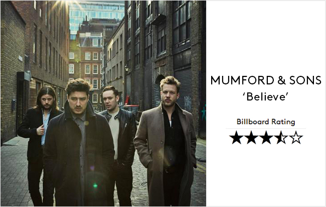 singles in mumford Complete your mumford & sons record collection discover mumford & sons's full discography shop new and used vinyl and cds.