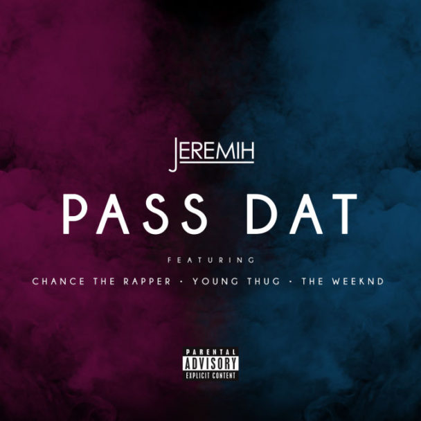 "Song Recommendation: Jeremih – ""Pass Dat (Remix)"""