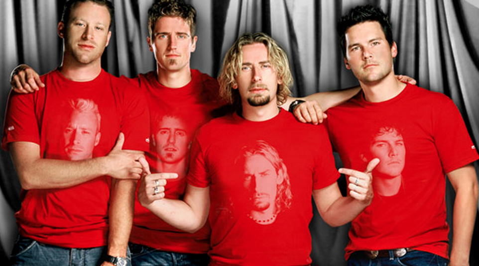 Thanks, Corey Taylor?: Nickelback's new album Feed the Beast bombscommercially