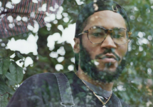 A men named Kaytranada