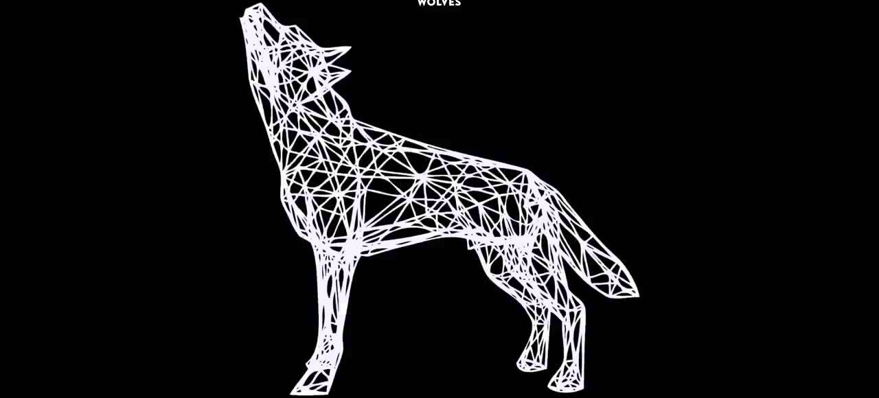 Lyric Music Recommendations: Digitalism – Wolves
