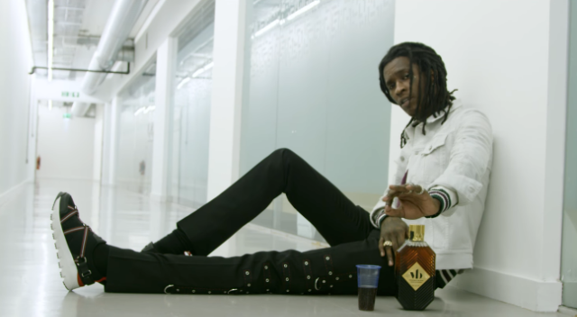 """Listen Young Thug's New Single Song – """"Safe"""""""