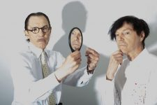"Sparks – ""Hippopotamus"" Video"