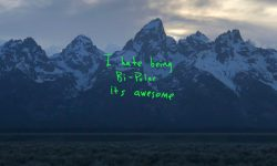"""Review: Kanye West Fumbles With Mental Health Acceptance On Otherwise Enjoyable """"ye"""""""
