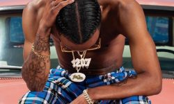 """Review: Rob $tone's """"Young Rob $tone"""" Is Too Lazy To Be Lit"""