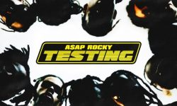 """Review: A$AP Rocky's """"TESTING"""" Experiment Is A Quiet Fail"""