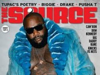 Hiphop New:Rick Ross Covers The Source