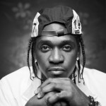 New Song: Pusha T - Crutches, Crosses, Caskets