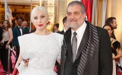 Lady Gaga's Father Releasing Italian Cookbook