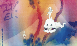 """Review: """"Kids See Ghosts"""" Is Kid Cudi's Redemption & Much Better Than """"ye"""""""