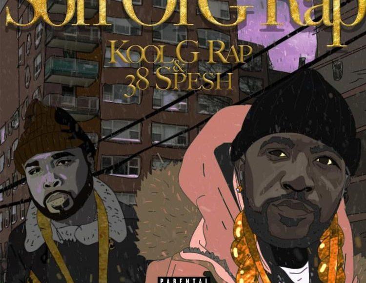 "Review: Kool G Rap & 38 Spesh Gel On ""Son Of G Rap"" Album"