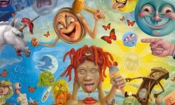 "Review: Trippie Redd's ""Life's a Trip"" Is A Commendable-N-Chaotic Genre Fuser"